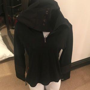 New Prada hooded jacket